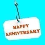 palabras de aniversario de novios,saludos de aniversario de novios