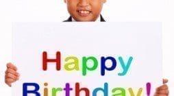 Bonitos Mensajes De Cumpleaños Para Tu Sobrino