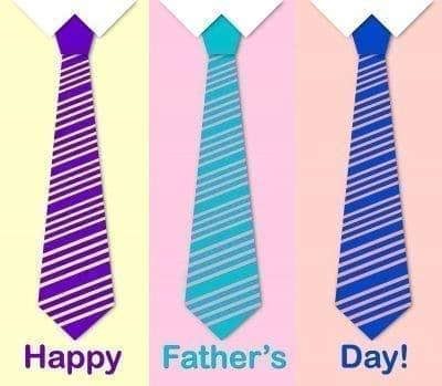 Bonitos Mensajes Por El Día Del Padre