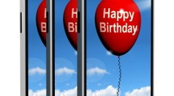 Enviar Mensajes De Cumpleaños Para Facebook