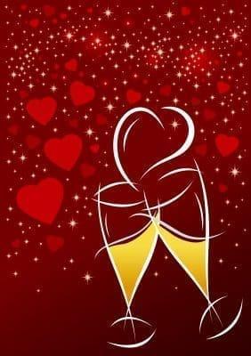 Bonitos Mensajes De Felicitación Por Aniversario De Esposos