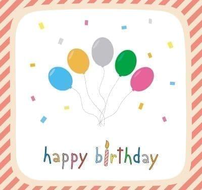 Originales Mensajes De Cumpleaños Para Facebook