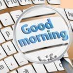 lindas dedicatorias de buenos días para Facebook, nuevas palabras de buenos días para Facebook