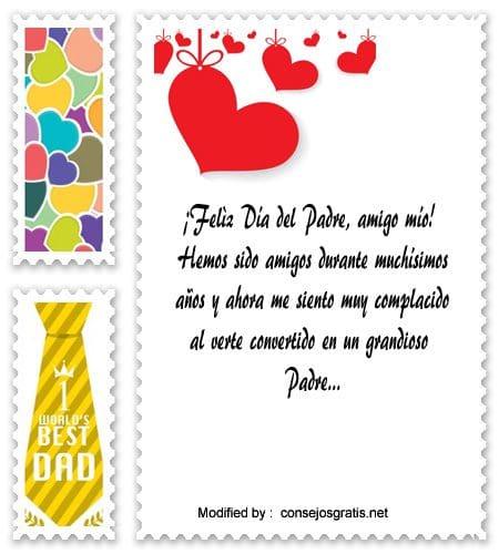 Bonitos mensajes por el da del padre para mis amigos saludos frases para el dia del padrebuscar frases para el dia del padre thecheapjerseys Choice Image