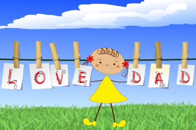 Compartir Bonitos Mensajes Por El Día Del Padre