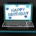 ejemplos gratis de pensamientos de cumpleaños para mi enamorado, descargar mensajes de cumpleaños para mi enamorado