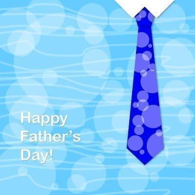 Lindos Mensajes Por El Día Del Padre Para El Brindis Familiar