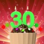 ejemplos de textos de cumpleaños, nuevos mensajes de cumpleaños