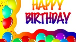 Ejemplos De Mensajes De Cumpleaños Gratis