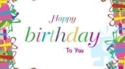 Buscar Mensajes De Cumpleaños Para Mi Mejor Amiga