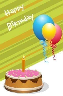 Enviar Mensajes De Cumpleaños Para Mi Mejor Amiga