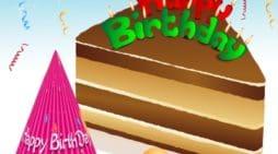 Lindos Mensajes De Cumpleaños Para Una Amiga