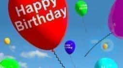 Lindos Mensajes De Cumpleaños Para Una Amiga Por Facebook