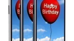 Compartir Mensajes De Cumpleaños Para WhatsApp