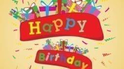 Buscar Mensajes De Cumpleaños Gratis