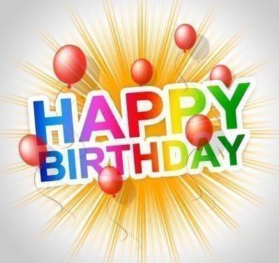 Compartir Mensajes De Cumpleaños Para Una Amiga