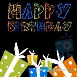 nuevos textos de cumpleaños, compartir frases de cumpleaños