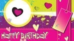 Bonitos Mensajes De Cumpleaños Para Mi Enamorada