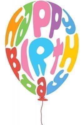 Compartir Lindos Mensajes De Cumpleaños