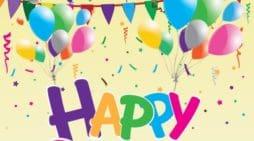 Compartir Mensajes De Cumpleaños Para Facebook