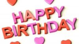 Compartir Lindos Mensajes De Cumpleaños Para Tu Esposo