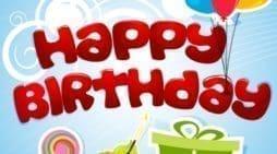 Compartir Mensajes De Cumpleaños Para Un Ser Querido