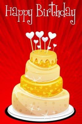 Bellos Mensajes De Cumpleaños Para Mi Novio│Nuevas Frases De Cumpleaños Para Tu Enamorado