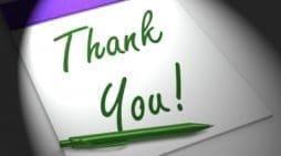 Lindos Mensajes De Agradecimiento Para Celular