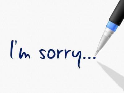 Enviar Mensajes De Disculpas Para Mi Jefe