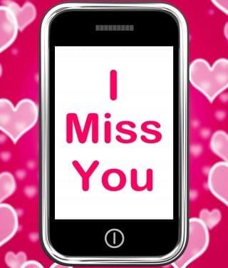 Enviar Mensajes De Nostalgia Para WhatsApp