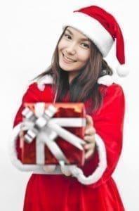 lindos textos de Navidad para amistades, enviar frases de Navidad para amistades