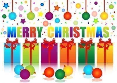 Tarjetas Con Bonitos Mensajes De Felìz Navidad