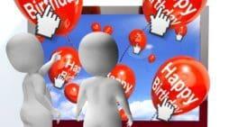 Buscar Bonitos Mensajes De Cumpleaños Para Tu Novio│Nuevas Frases De Cumpleaños Para Compartir