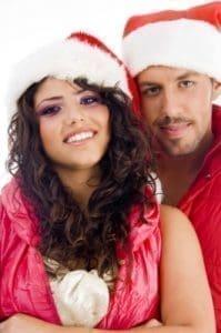 originales palabras de Navidad para mi novia, bonitos mensajes de Navidad para mi enamorada