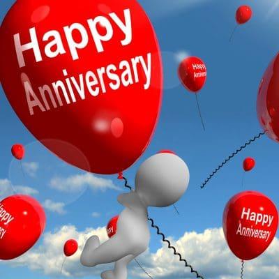Lindos Mensajes De Aniversario Por El Primer Mes De Novios│Nuevas Frases De Aniversario