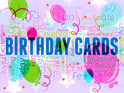 Lindos Mensajes De Cumpleaños Para Tarjetas De Felicitación│Nuevas Frases De Cumpleaños