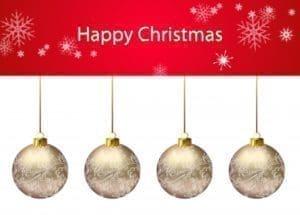 compartir textos de Navidad, nuevas frases de Navidad