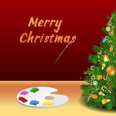 Lindos Mensajes De Navidad Para La Familia | Saludos De Navidad
