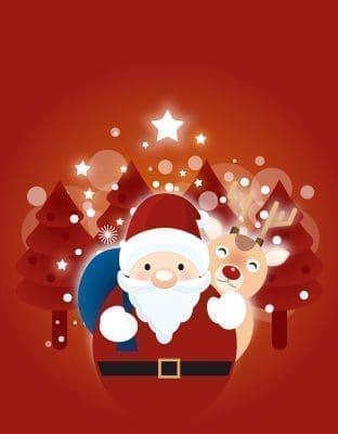Enviar Mensajes De Navidad Para Un Ser Querido