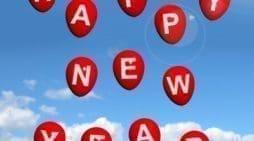 Lindos Mensajes De Año Nuevo Para Tu Amor