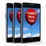 compartir textos de Año Nuevo para WhatsApp, enviar nuevos mensajes de Año Nuevo para WhatsApp