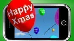 Lindos Mensajes De Navidad Para Una Enamorada
