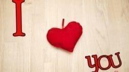 Postalales con mensajes para mi amor
