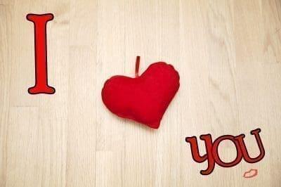 Tarjetas con mensajes para mi amor | Frases de amor