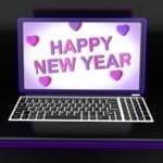 bajar palabras de Año Nuevo mi novia, enviar nuevas frases de Año Nuevo mi enamorada