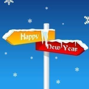 bajar dedicatorias de Año Nuevo para tu mejor amiga, compartir mensajes de Año Nuevo para mi mejor amiga