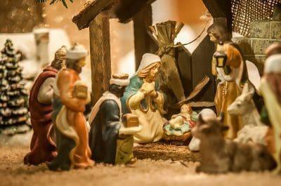 Nuevos Mensajes De Navidad Para Reflexionar