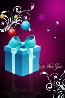 Ejemplos De Lindos Mensajes De Año Nuevo Para Mis Seres Queridos
