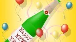 Descargar Bonitos Mensajes De Año Nuevo Para Amigos