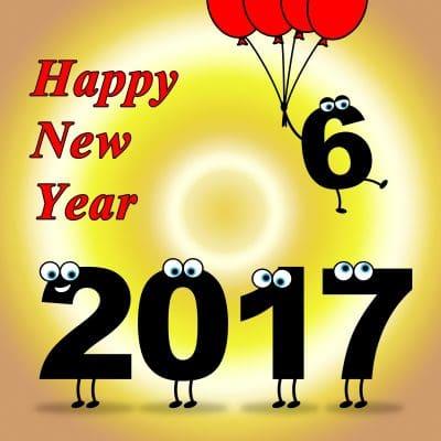 Ejemplos De Mensajes De Año Nuevo Para Un Ser Querido